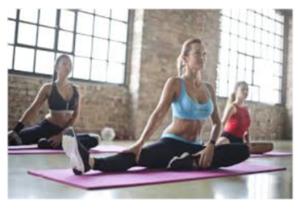 Fitness u tvojoj kući: ovo je kako ti stvoriti praktične vježba režim