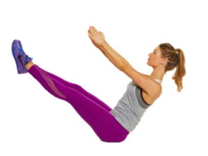 Fitness u tvojoj kući: sve što je potrebno?