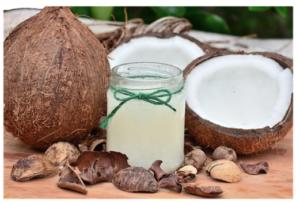 Kokosovog ulja i glicerin