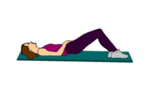 Zdravlja i fitness u kući: dana u dan trening rutinu