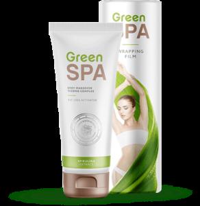 Green spa - cena - gde kupiti - u apotekama - iskustva - komentari