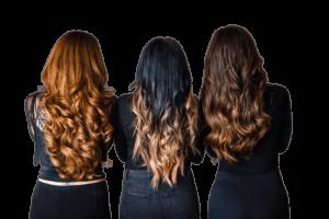 Hair Extension - rezultati - nezeljeni efekti