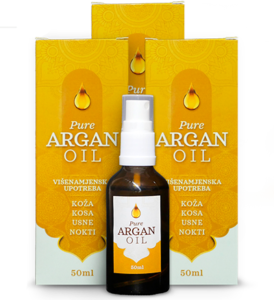 Pure Argan Oil - komentari - forum - iskustva