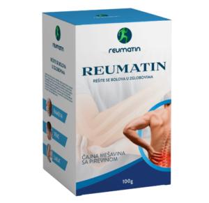 Reumatin - cena - iskustva - komentari - gde kupiti - u apotekama