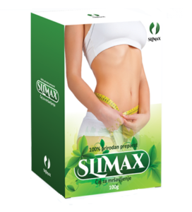 Slimax - cena - Srbija - gde kupiti - u apotekama