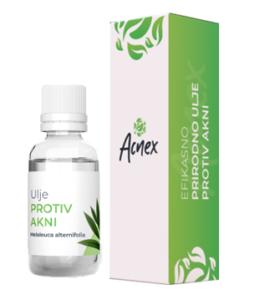 Acnex - u apotekama - komentari - cena - gde kupiti - iskustva