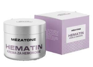 Hematin - cena - gde kupiti - u apotekama - komentari - iskustva