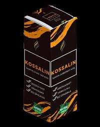 Kossalin Šampon - iskustva - komentari - cena - gde kupiti - u apotekama