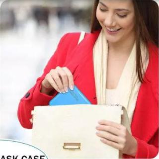 Mask Case - cena