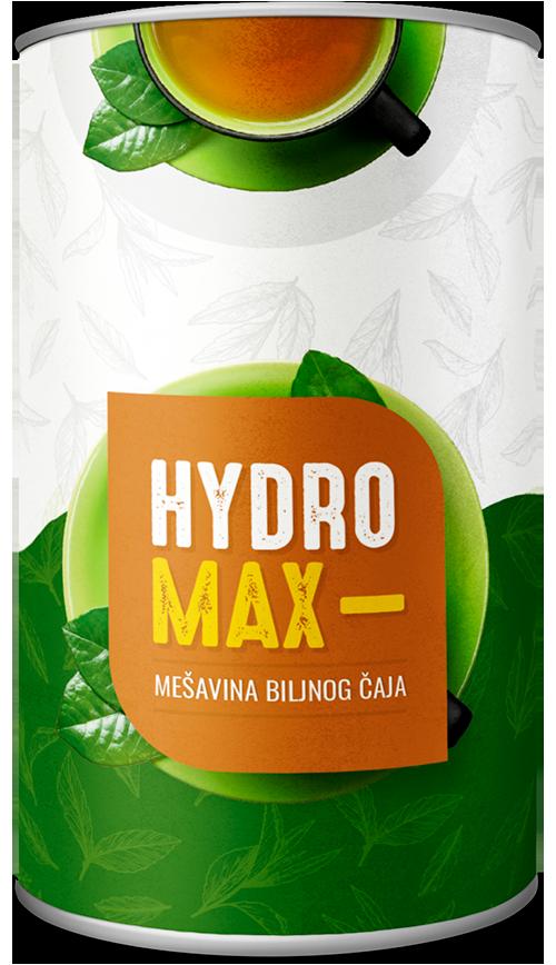 HydroMax - komentari - cena - gde kupiti - u apotekama - iskustva
