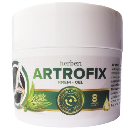 ArtroFix - komentari - forum - iskustva