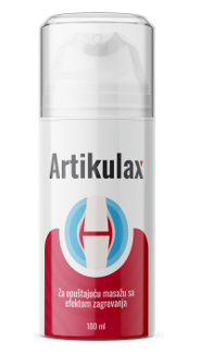 Artikulax - komentari - u apotekama - cena - gde kupiti - iskustva