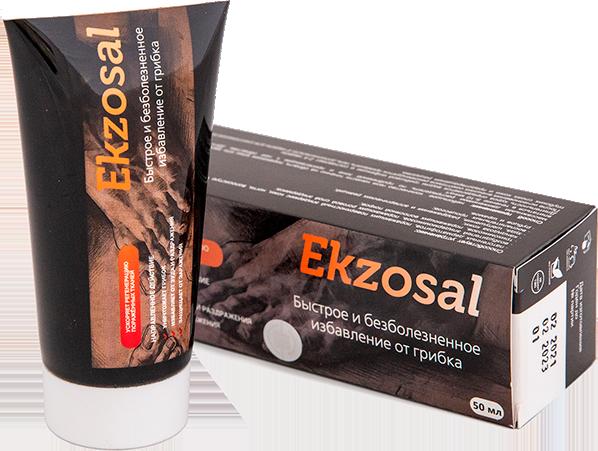 Ekzosal - komentari - iskustva - forum
