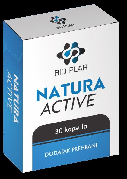 Natura Aktive - cena - u apotekama - iskustva - komentari - gde kupiti