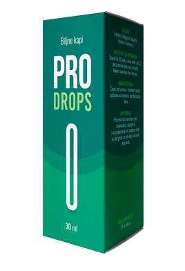 ProDrops - gde kupiti - u apotekama - iskustva - komentari - cena