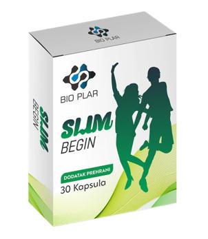 Slim Begin - komentari - u apotekama - iskustva - cena - gde kupiti